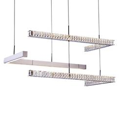 Stellare LED Linear Suspension