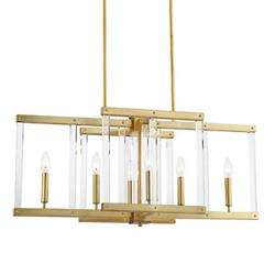 Regent Linear Suspension