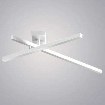 Carmen LED Wall/Ceiling Light
