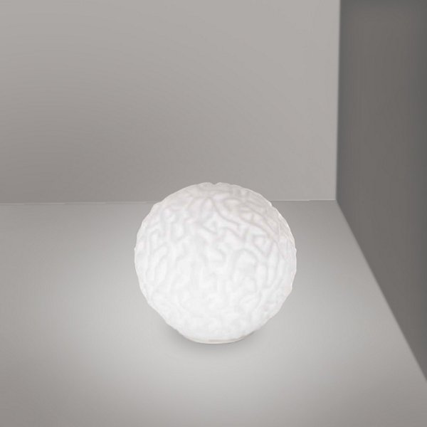 Emisfero Floor Lamp