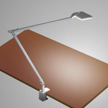 Shown in Titanium / Table Clamp