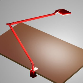 Shown in Red / Table Clamp
