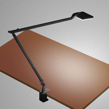 Shown in Black / Table Clamp