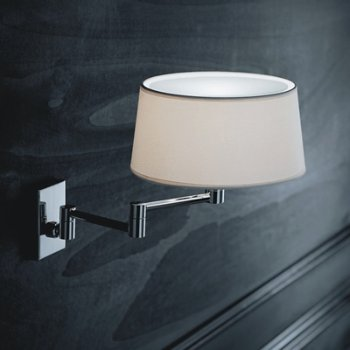 Classic Swing Arm Wall Light