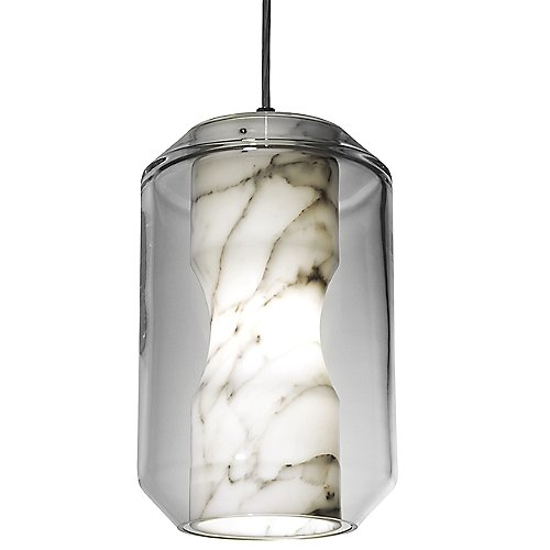 chamber large pendant by lee broom at lumens com