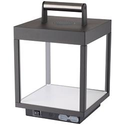 Reveal Portable Lantern with Bluetooth Speaker