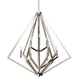 Breezy Point 2-Tier Chandelier