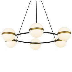 Tagliato LED Chandelier