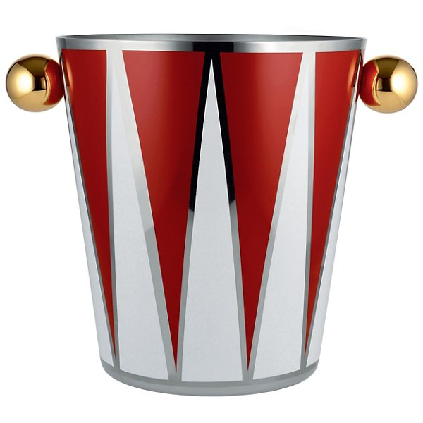 Alessi Circus Wine Cooler by Marcel Wanders - MW54
