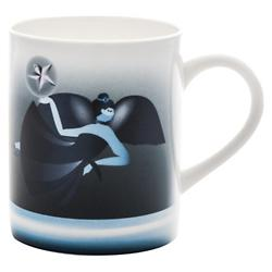 Blue Christmas AA063 mug