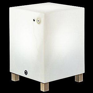 I-kubbia Led Lounge Table By Artkalia
