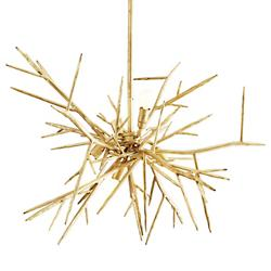 Locust Thorn Chandelier