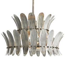 Analise 2-Tier Chandelier
