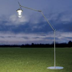 Tolomeo Outdoor Lantern Floor Lamp