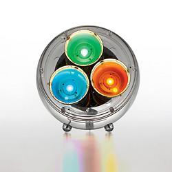 Yang LED Uplight Floor Lamp
