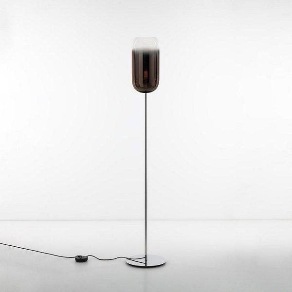 Mimesi Led Floor Lamp By Artemide At Lumens Com