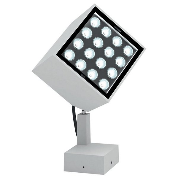 Artemide Epulo Outdoor LED Light by Ernesto Gismondi - USC-T418810W08 - Color: White - Size: Large / Epulo 18