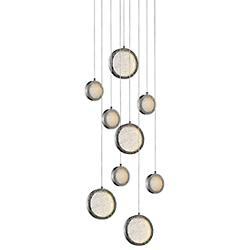 Bottega Multi-Light Pendant