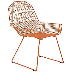Farmhouse Lounge Chair By Bend Goods