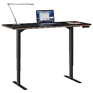 Sequel Lift Standing Desk By Bdi