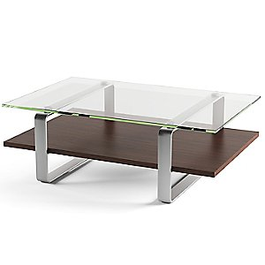 Stream Coffee Table By Bdi