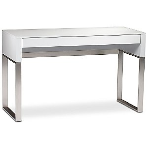 Cascadia Console/Laptop Desk by BDI