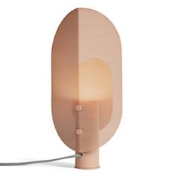 Filter Table Lamp