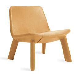 Amazing Nonesuch Lounge Chair By Blu Dot At Lumens Com Creativecarmelina Interior Chair Design Creativecarmelinacom