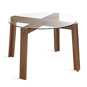 Lake Round Dining Table by Blu Dot