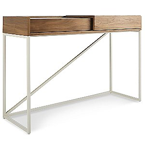 Swish Console Desk by Blu Dot