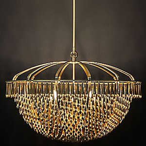 San Miguel Chandelier by Boyd Lighting