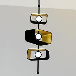 Totem 3 Pendant