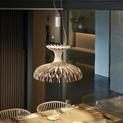 Dome 60 LED Chandelier