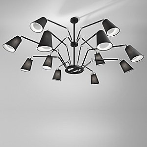 Cornelia Chandelier by Bover