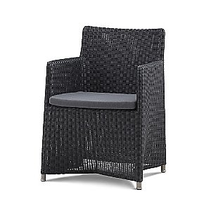 Diamond Weave Armchair by Cane-line