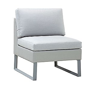 Flex Dining Sofa - Single Seat by Cane-line