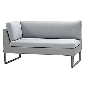 Flex Dining Sofa - 2 Seat By Cane-line