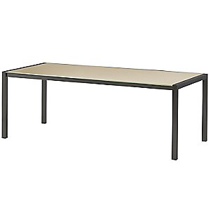 Share Aluminum Dining Table by Cane-line