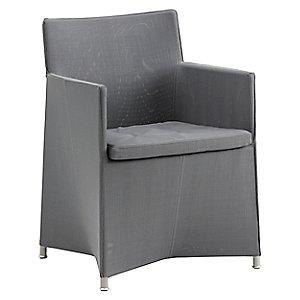 Diamond Armchair by Cane-line