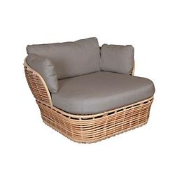 Basket Outdoor Lounge Chair
