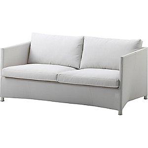 Diamond Tex Sofa by Cane-line