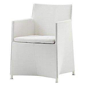 Diamond Tex Armchair by Cane-line