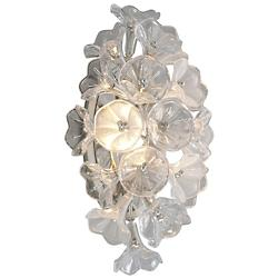 Jasmine LED Wall Sconce