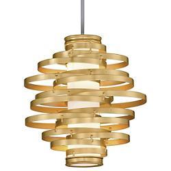 Vertigo LED Pendant