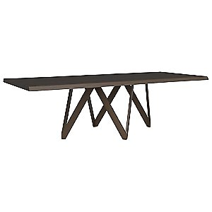 Cartesio Dining Table by Calligaris