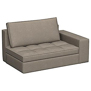 Lounge Modular Sofa - 22M5 Right Module by Calligaris