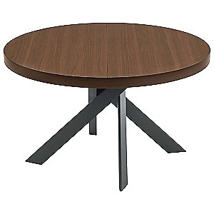 Tivoli Round Extending Table by Calligaris