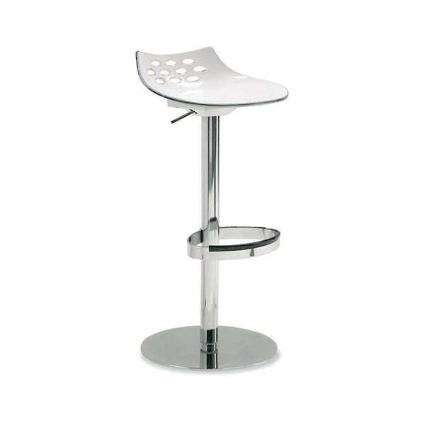 Connubia Jam Adjustable Barstool - CB/1035_P77_P799-P11P