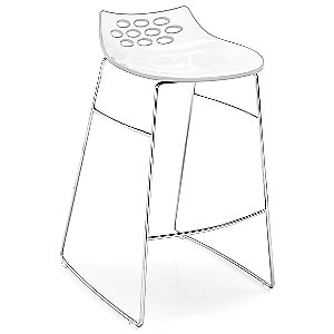 Jam Stool By Calligaris