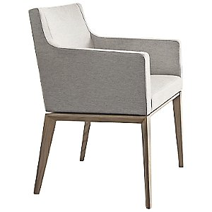Bess Armchair by Calligaris